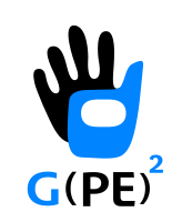logo de GPE Phone Edition